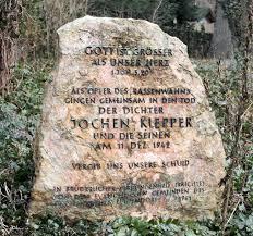 Jochen Klepper graf