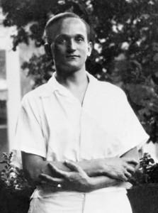 Jochen Klepper 1937
